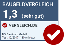 MV Baufinanz Beratungs- und Vermittlungsgesellschaft mbH