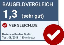 Hartmann Baufina GmbH
